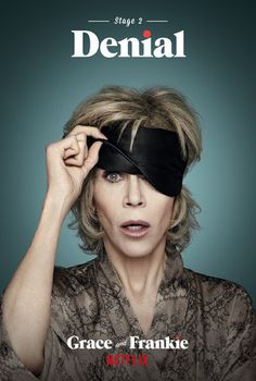 Jane Fonda And Lily Tomlin Reunite In Netflix's 'Grace And Frankie' Trailer