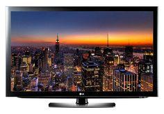 Promotie Televizor LCD LG, 107cm, FullHD, 42LK430