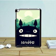 My Neighbor Totoro Poster iPad Mini 2 Case Dewantary
