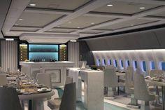 Zavirite u enterijer novog Crystal Cruises Boeing aviona