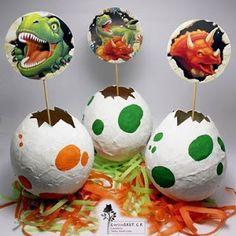 74 ideas de decoración para cumpleaños de Dinosaurios Dinasour Party, Dinasour Birthday, Dinosaur Birthday Party, 4th Birthday Parties, Birthday Fun, Birthday Party Decorations, Jurassic Park Party, Dragon Party, Ideas Decoración
