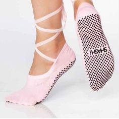 Shashi Essential Ballet Tie Sock