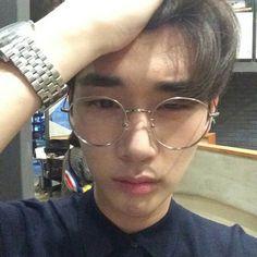 Image via We Heart It #asian #boy #korean #model