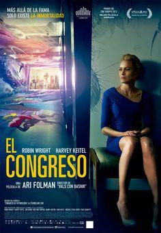 El Congreso - Ari Folman *****