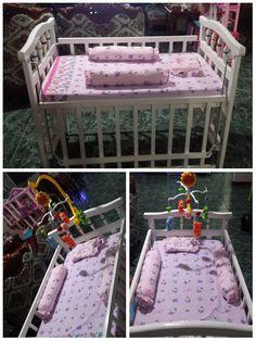 Thank u sis sa Crib na maganda ^___^ nagustuhan ko :) buti nalang dumating na bago ko pa ilabas baby ko :) thankie much sa uulitin ;) #BabyandMother #BabyClothing #BabyCare #BabyAccessories