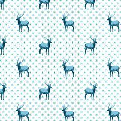 Deer, oh, deer... by Mira Metzler.  Learn to make this --> http://skl.sh/2dmoLC5