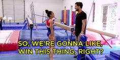 """Laurie Hernandez Absolutely Crushed It On Her """"Dancing With The Stars"""" Debut"""