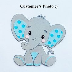 Elephant Baby Boy, Elephant Quilt, Shower Bebe, Baby Boy Shower, Moldes Para Baby Shower, Baby Zoo Animals, Cricut Print And Cut, Baby Shower Clipart, Baby Shawer