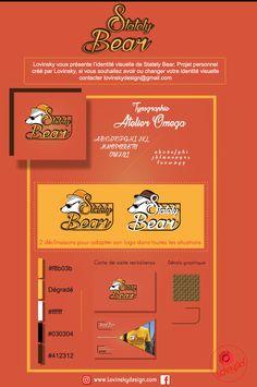 Prsentation Stately Bear Pour Voir Plus De Designs Lovinsky Rendez Vous Sur Carte Visite