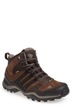 adidas 'Kumacross Mid GTX' Gore-Tex® Hiking Boot (Men) available at #Nordstrom
