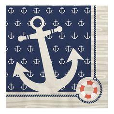 Ahoy Nautical - Lunch Napkins (16 count) Big Dot of Happiness http://www.amazon.com/dp/B00HNFQ4O6/ref=cm_sw_r_pi_dp_VGBcxb07YHJ8C