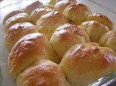 This is now my go-to bread recipe, and I'd love to try the rolls sometime, too.  Ever since we got our free breadmaker (found at a rummage sale by a friend) we have not bought a loaf of bread for lunches.
