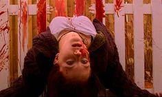 HORRORFIXXX is your daily source for horror in movies, on television, and everywhere in between. Movie Intro, Movie Tv, Scary Movies, Horror Movies, Awesome Movies, Ginger Snaps Movie, Katharine Isabelle, Halloween Film, Tv Girls