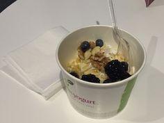 Frozen yogurt toppings mistake - http://skinnykc.com/frozen-yogurt-toppings-mistake/