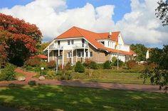 Zur Gutsstube (Golf- & Jagdakademie Schloss Wilkendorf)