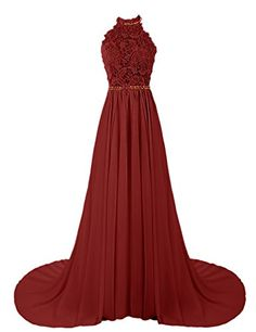 Dresstells Women's Halter Long Prom Dresses Bridesmaid We... https://www.amazon.com/dp/B00UJGSWKK/ref=cm_sw_r_pi_dp_x_f99Byb173QVFP