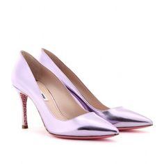 Miu miu,women's fashion,high heeled ,shoes
