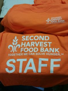 Shirts we donated to New Orleans food bank Second Harvest Food Bank, Together We Can, Concealed Carry, New Orleans, Shirt Designs, Shirts, Dress Shirts, Shirt, Conceal Carry