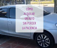 Alquiler de autos de Thrifty en Buenos Aires
