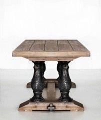 Table Hubert