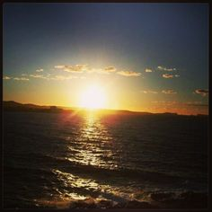 "@lost_in_summer's photo: ""#winter #sunset #ibiza"""