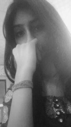 🖤🖤 Alone Girl, Girls Dp