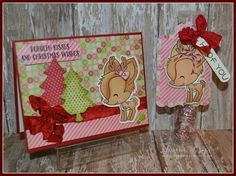 Sherrie Scraps with passion: Guest Designer for Jaded Blossom