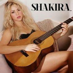 Shakira 2014 (Deluxe Edition)