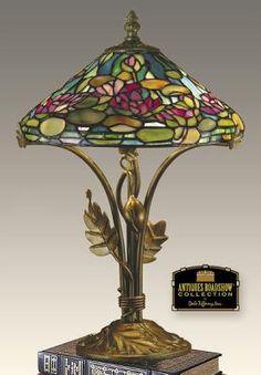 TT101216 Table Lamp