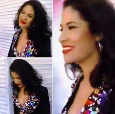 😍 look how pretty she is! Selena Quintanilla Perez, Selena Mexican, Selena And Chris Perez, Selena Pictures, Jackson, Corpus Christi, Aaliyah, Role Models, My Idol