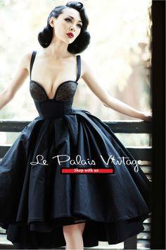 Le-Palais-Vintage-limited-grace-amazing-heavy-corset-type-fishbone-dovetail-big-puff-dress-ball-bown.jpg