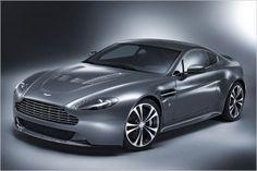 Best car: Aston Martin