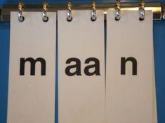 woordenlijsten VLL - handig om dicteetjes uit te maken