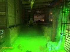 Steam Community :: Screenshot :: Radiation Poisoning: The Science Facility (steamcommunity,2013)