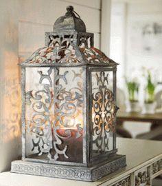 Exquisite lantern