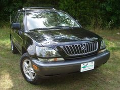 Used 2000 Lexus RX 300 For Sale | Durham NC