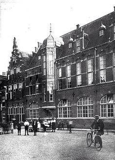 Provinciehuis 1910