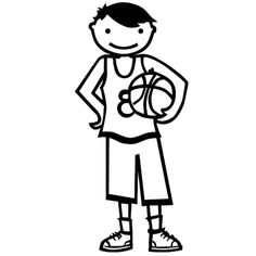 Niño Baloncesto $4