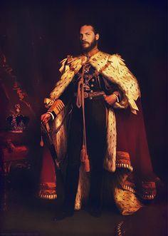 Lord Tom Hardy
