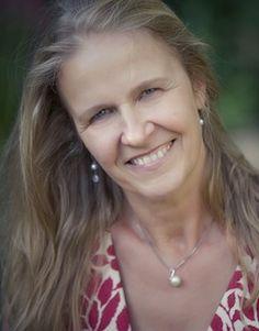 Interview: Cornelia Funke, author of the Inkworld series