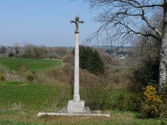Atlas des croix et calvaires du Finistère - Commune de Sizun