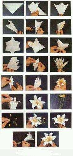 mutlu anne babalar mutlu çocuklar: Böyle güzel çiçek yaptınız mı?