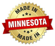 Made in Minnesota inventions, products, and foods to enjoy and gift to others…