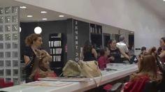 Vídeo corporativo del Salón Fernando Cara, realizado por Carlos Caballero González.