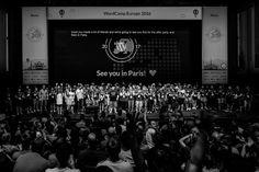 Come WordPress sta cambiando il mondo dell'editoria digitale. Il report di Domenico Bisceglia dal WordCamp 2016 di Vienna.