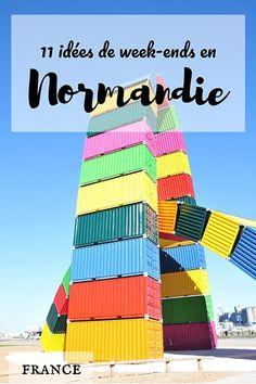 idees de week-ends en normandie Honfleur, Rouen, Saint Michel, Le Havre, Provence France, Normandy, Cold War, Beach Mat, Vietnam