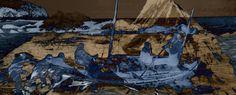 Shackleton Tom Crean South Georgia