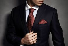 Boss hunting mens style / mens fashion suit up