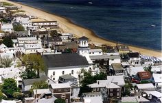 Tips for Visiting Cape Cod