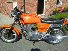 1981 jota 180 series 2 genuine uk spec Moped Motor, Bsa Bantam, Mopeds, Classic Bikes, Cafe Racers, Motorbikes, Nest, Motorcycle, Cars